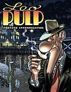 Leo Pulp : private investigator