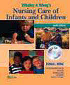 Nursing care of infants and children