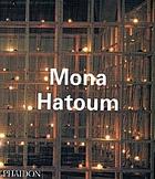 Mona HatoumMona Hatoum