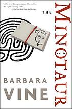 The minotaur : a novel