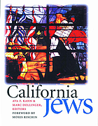 California Jews
