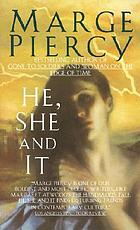 He, she, and it : a novel