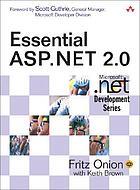 Essential ASP .NET 2.0