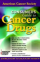 Consumers guide to cancer drugs