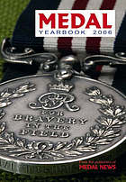 The medal yearbook 2006