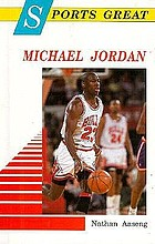 Sports great Michael Jordan