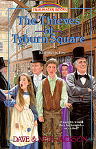 The thieves of Tyburn Square