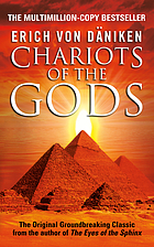 Chariots of the Gods? : unsolved mysteries of the past