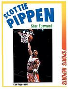 Scottie Pippen : star forward
