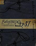 Everything lost : the Latin American notebook of William S. Burroughs