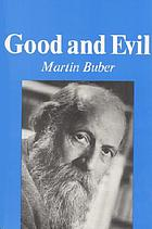 Good and evil, two interpretations : I. right and wrong ; II. images of good and evil