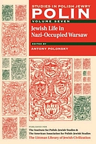 Jewish life in Nazi-occupied Warsaw