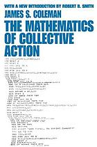 The mathematics of collective action