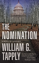 The nomination : a novel of suspense