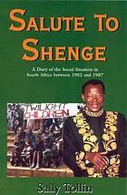 Salute to Shenge