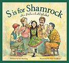 S is for shamrock : an Ireland alphabet