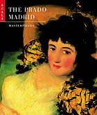 The Prado : masterpieces