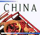 The Food of China : authentic recipes from the Middle Kingdom