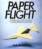 Paper flight : 48 models ready for take-off
