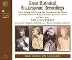 Great historical Shakespeare recordings and, A miscellany