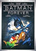 [Batman] forever