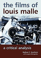 The films of Louis Malle : a critical analysis