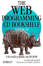 The Web programming CD bookshelf