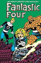 Fantastic Four visionaries. Vol. 4, John Byrne