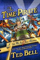 The time pirate : a Nick McIver time adventure