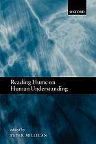 Reading Hume on human understanding : essays on the first Enquiry