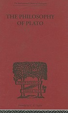 The philosophy of Plato