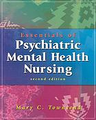Essentials of psychiatirc mental health nursing