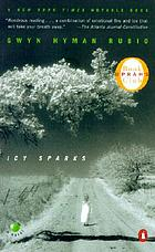 Icy SparksIcy Sparks : [regular print book discussion kit]