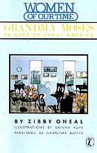Grandma Moses, painter of rural America
