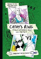 Cathy's ring : if found call (650) 266-8263