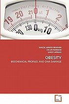 OBESITY BIOCHEMICAL PROFILES AND DNA DAMAGE