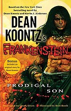 Dean Koontz's Frankenstein. a novel