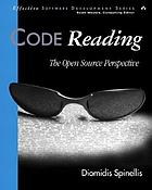 Code reading : the open source perspective