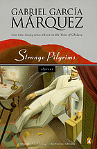 Strange pilgrims : twelve stories