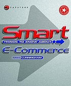 Smart things to know about e-commerce