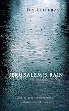Jerusalem's rain : a novel