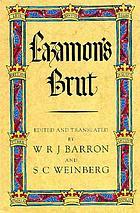 Brut, or, Hystoria Brutonum
