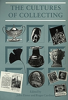 Cultures of Collecting