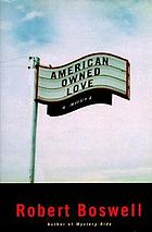 American owned love