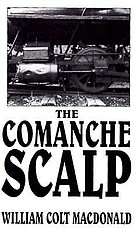 The Comanche scalp