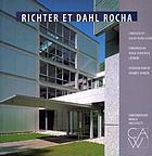 Richter et Dahl Rocha