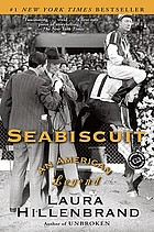 Seabiscuit an American legend : [book discussion kit]