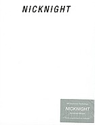 Nicknight