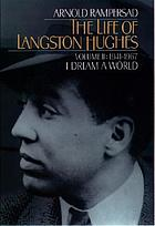 The life of Langston Hughes