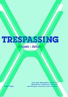 Trespassing : houses x artists
